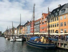 Weekend Copenhagen e Malmö