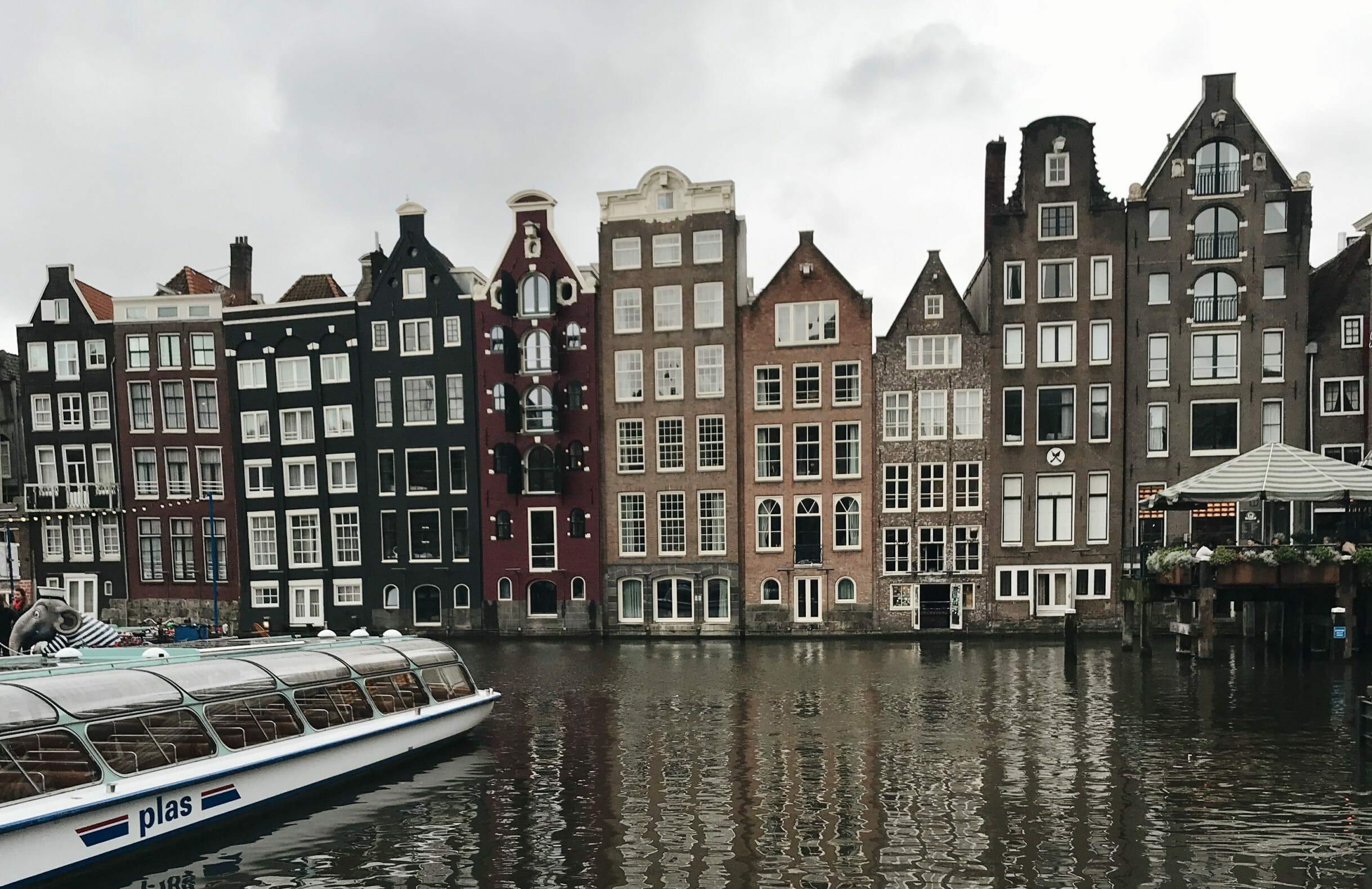 Amsterdam in un giorno