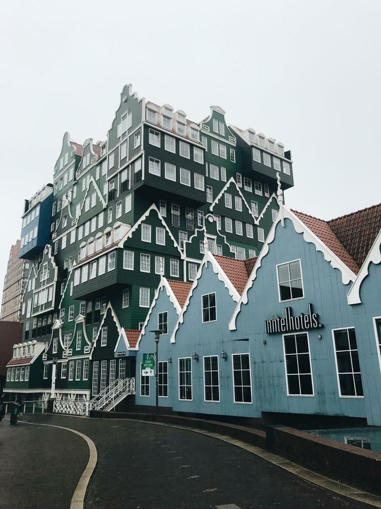 Amsterdam in un giorno dove dormire