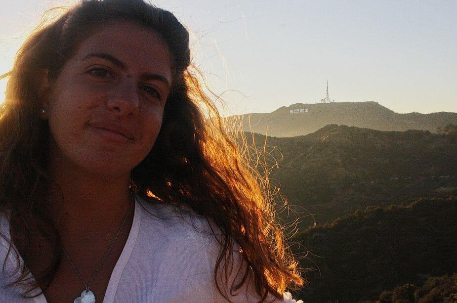 California dreaming Hollywood