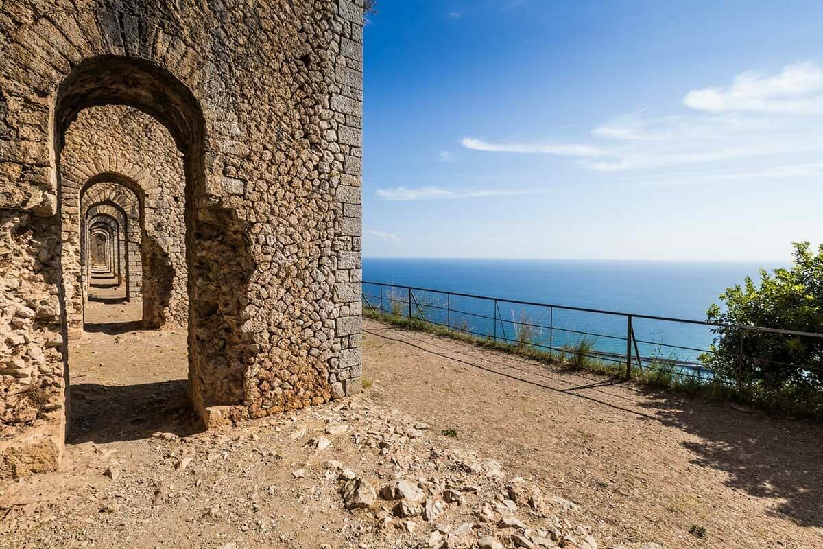 cose da vedere a Terracina