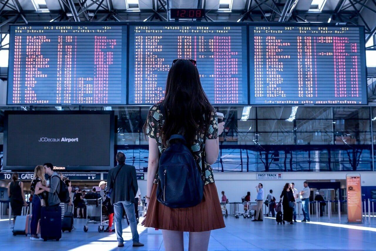 viaggio di un giorno in Europa