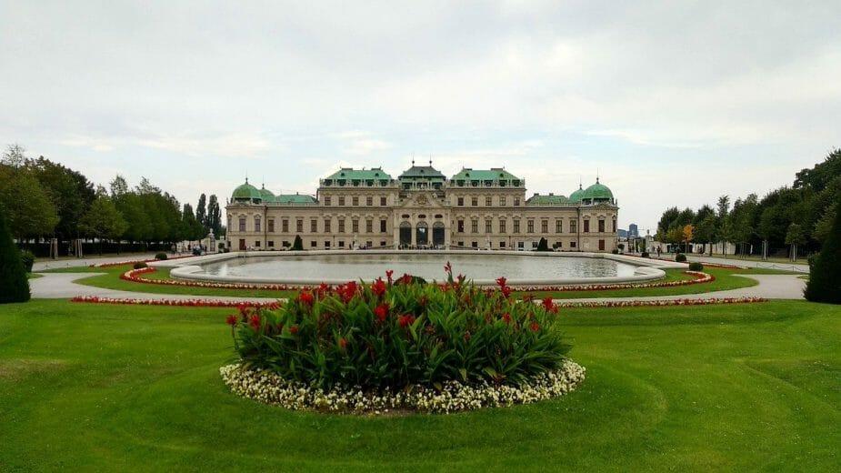 cose da vedere a Vienna