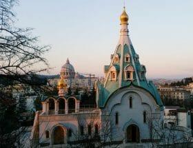 chiese ortodosse in Italia