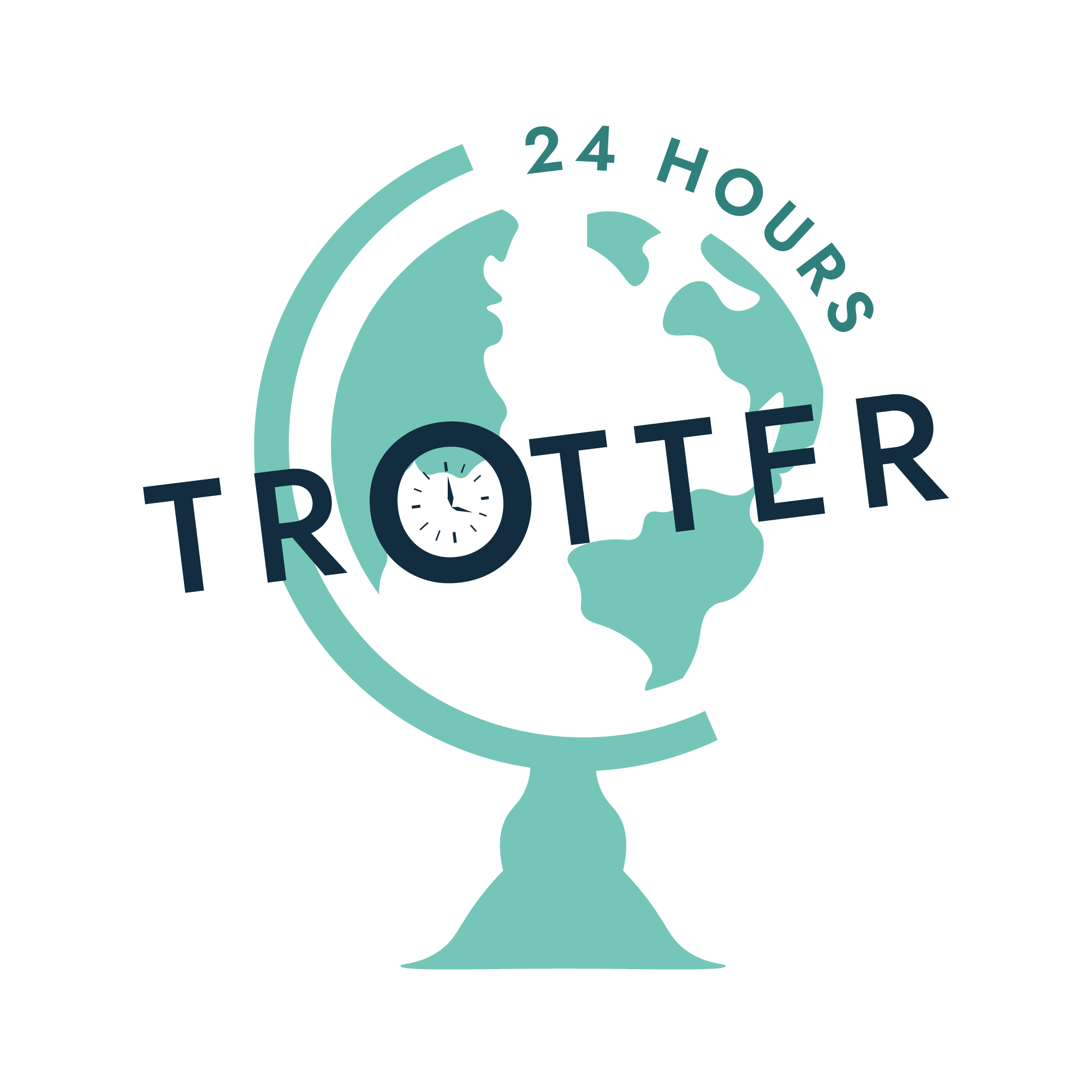 24 Hours Trotter