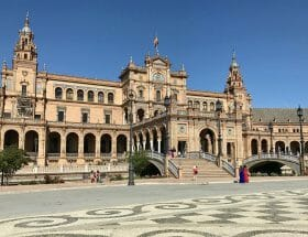 cosa vedere a Siviglia
