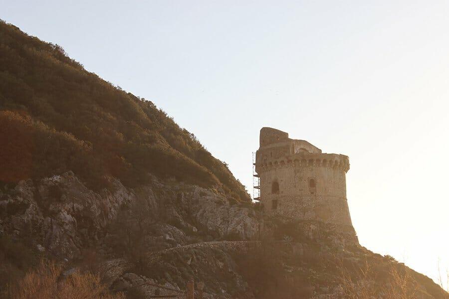Torre Paola a Sabaudia