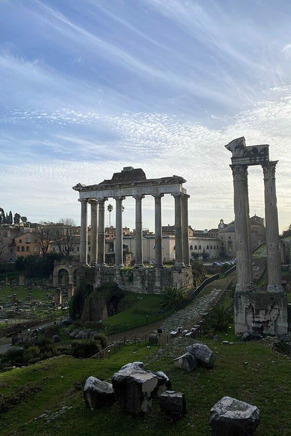 luoghi da fotografare roma