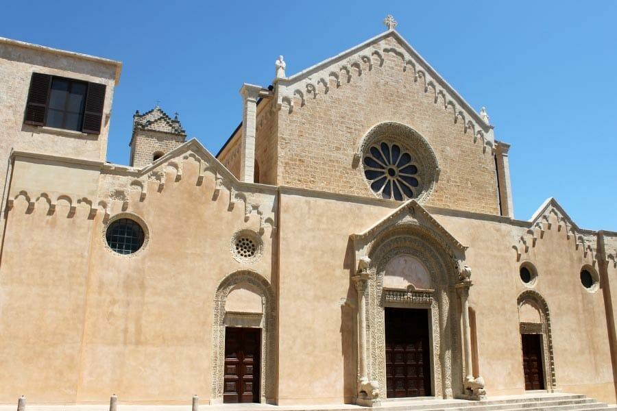 chiesa di Santa Caterina Galatina