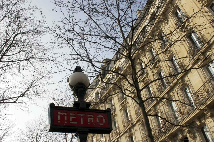 luoghi instagrammabili Parigi