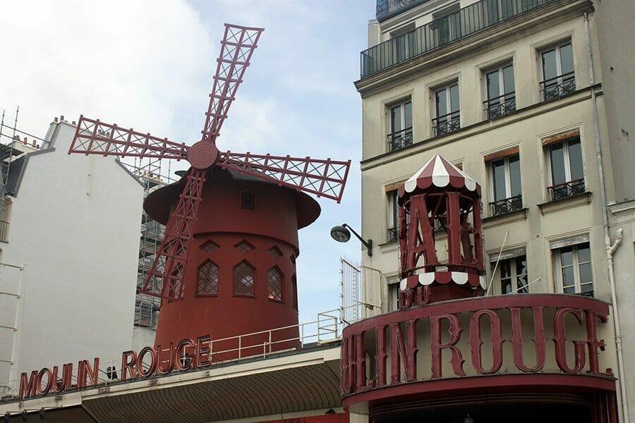 cosa fotografare a Parigi