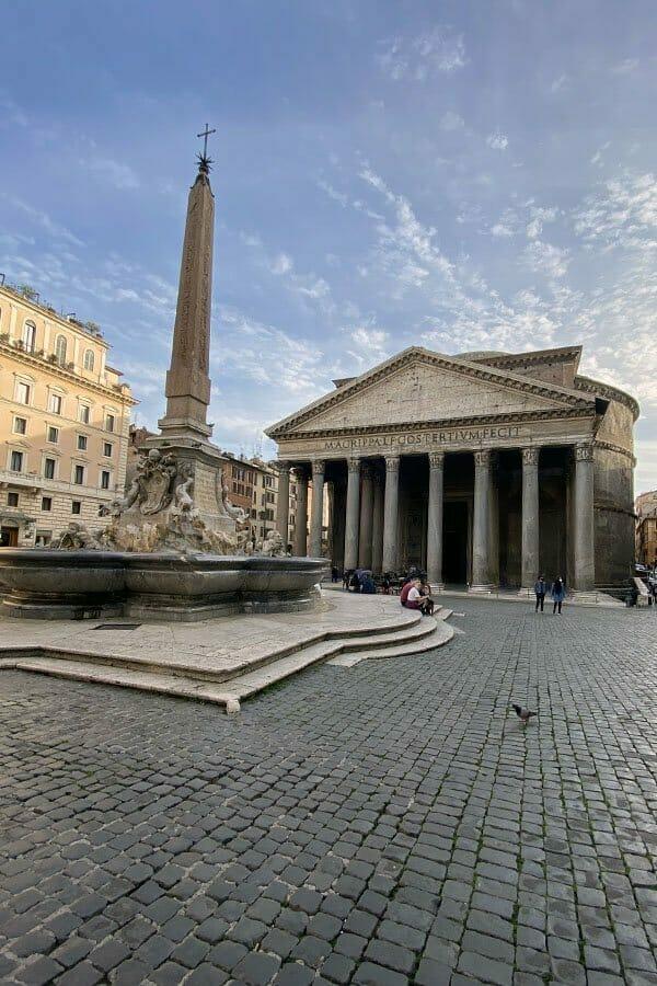 posti instagrammabili Roma