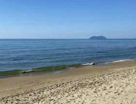 spiagge della Riviera di Ulisse