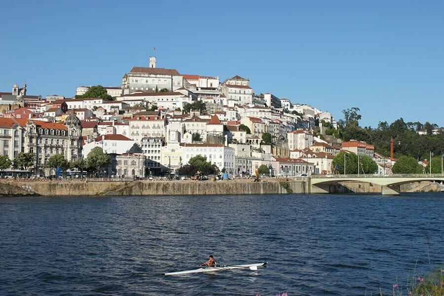 cosa fare a Coimbra