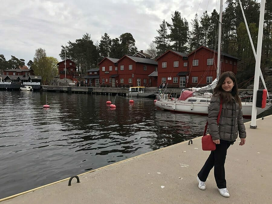 Stoccolma in un giorno